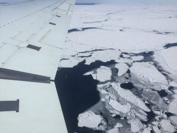 sea ice photo