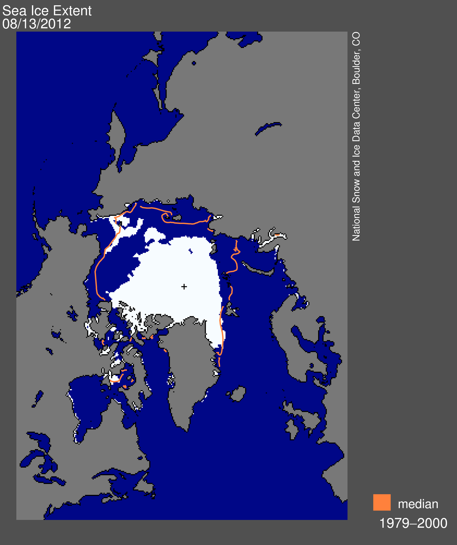 arctic storm  Arctic Sea Ice News and Analysis