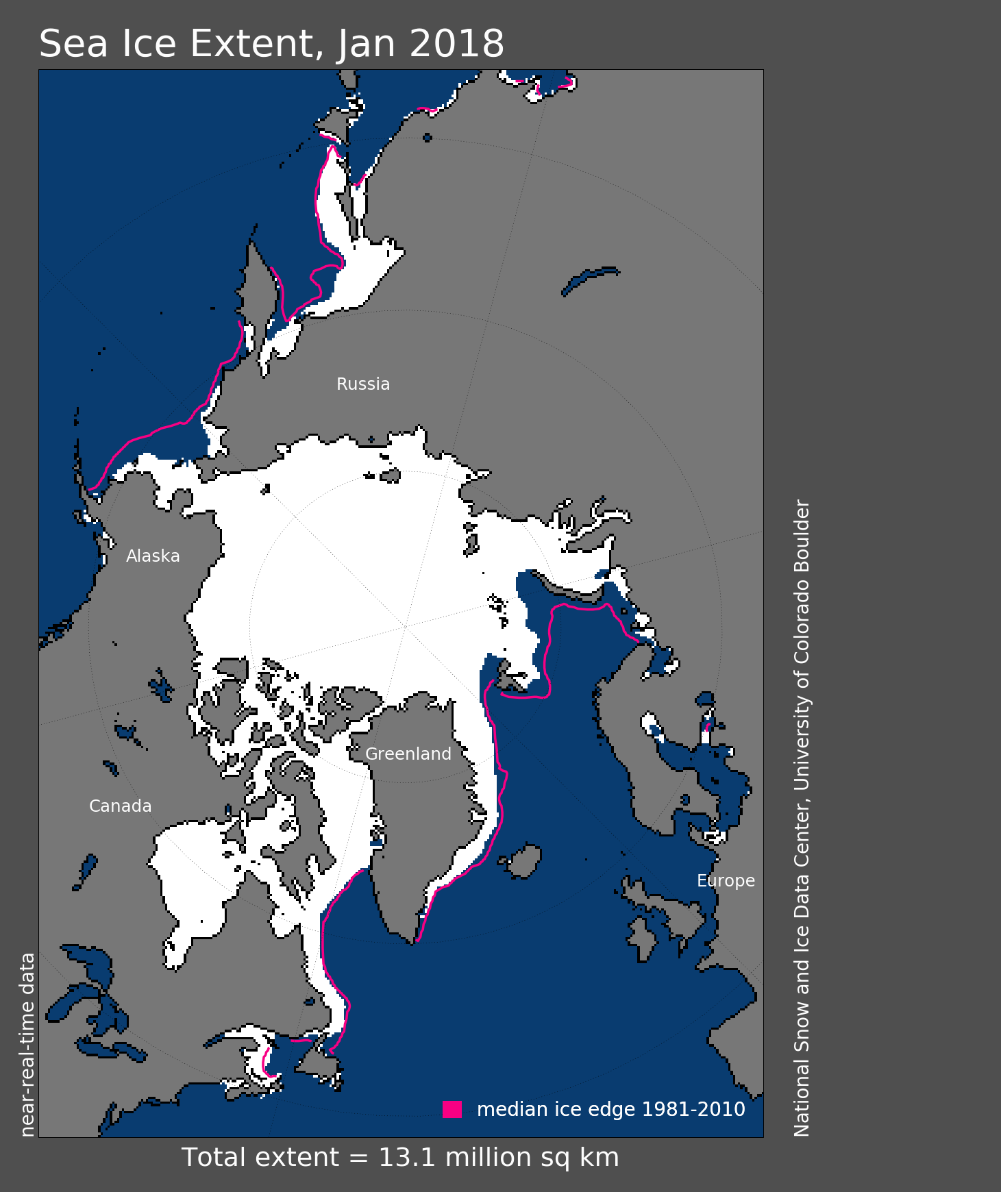 Jane Beitler | Arctic Sea Ice News and ysis on