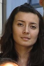 Zamira Usmanova