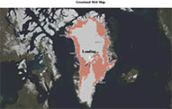 greenland-melt-map