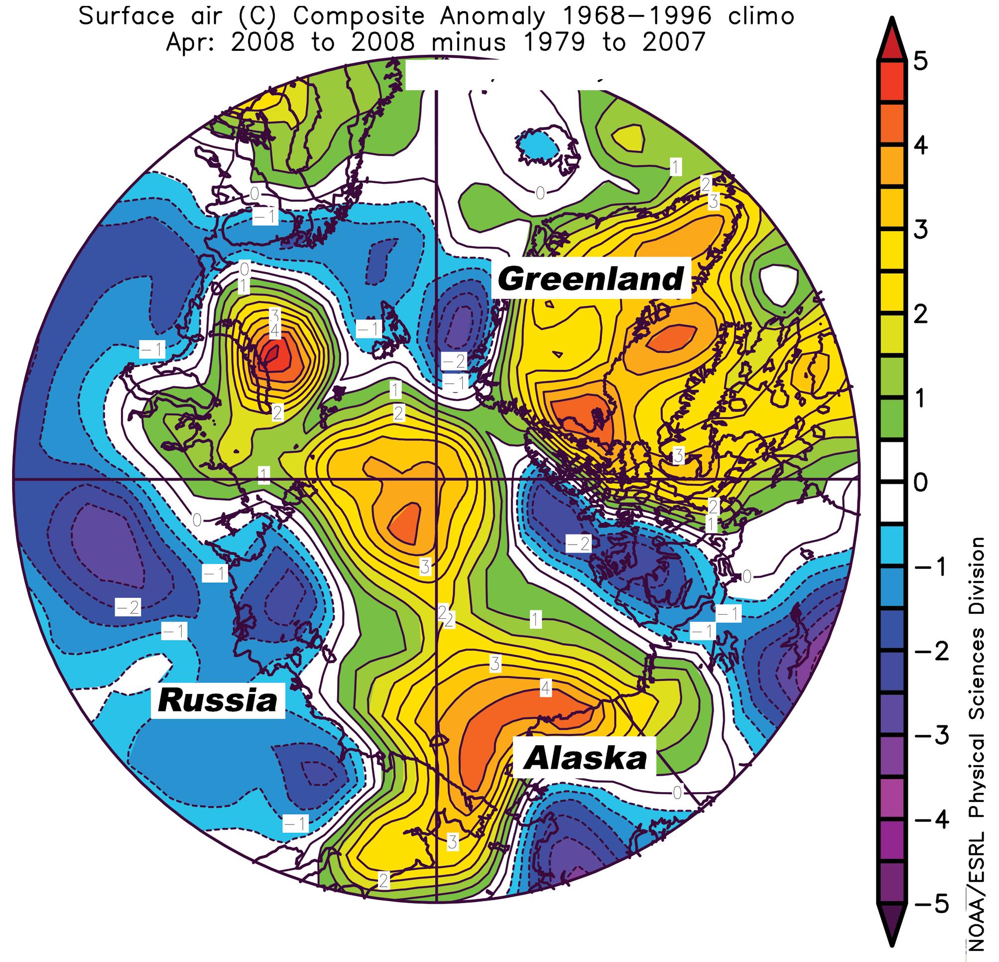 2008 arctic sea ice news and analysis page 2