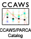 NSIDC CCAWS Data Catalog