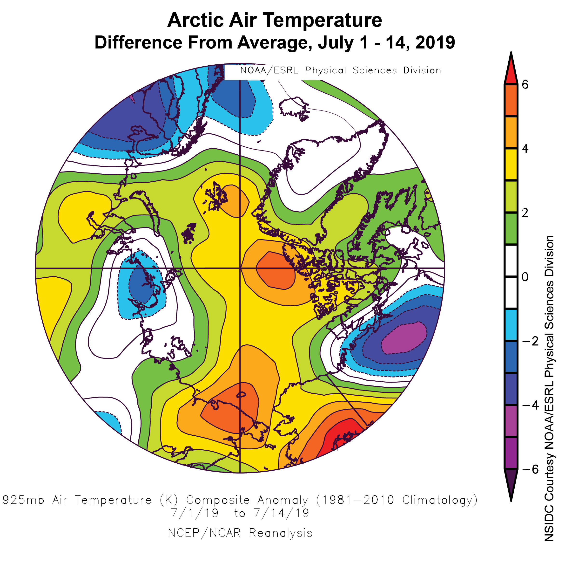 Beware the Ides of July | Arctic Sea Ice News and Analysis