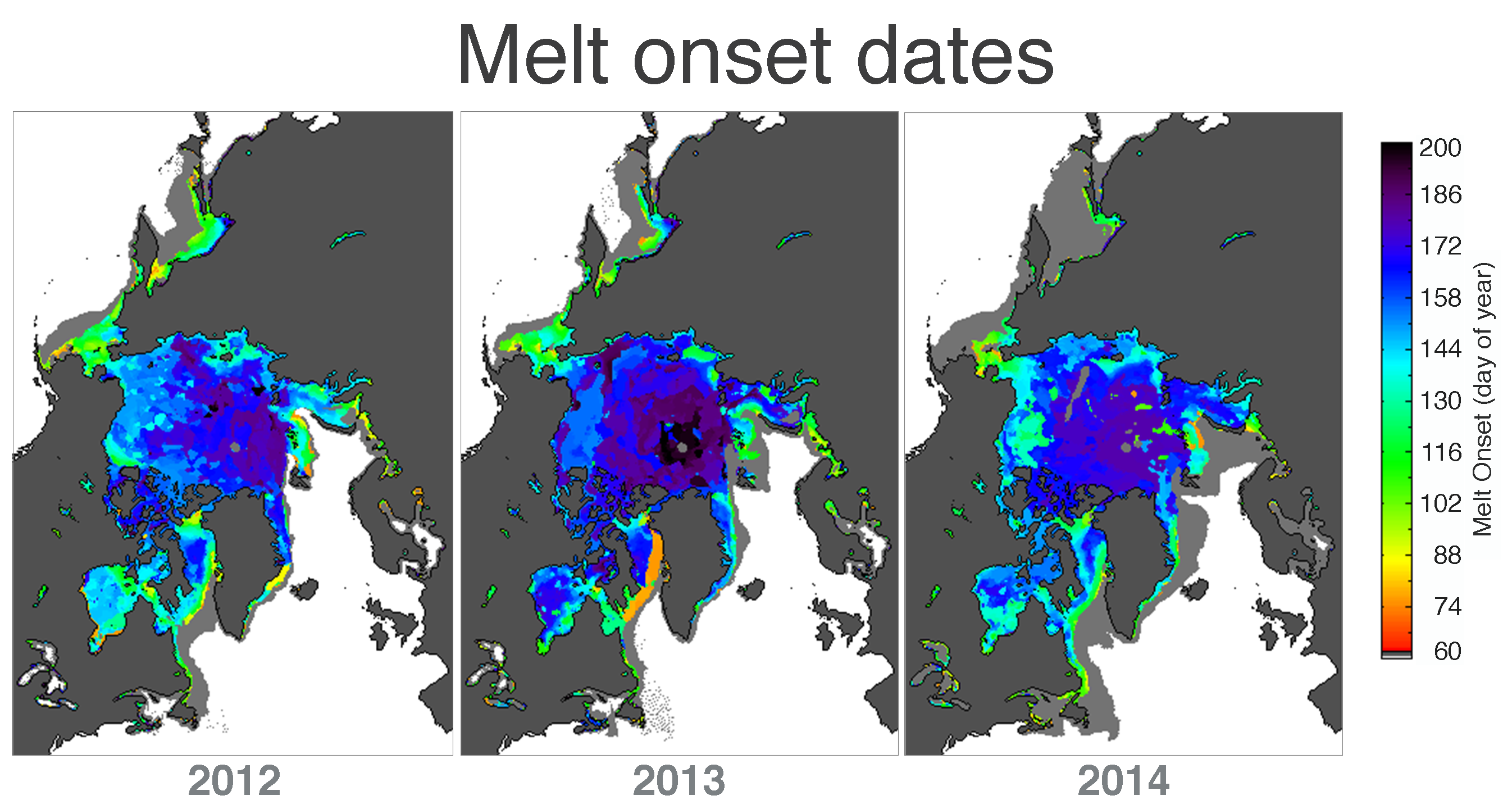July | 2014 | Arctic Sea Ice News and Analysis