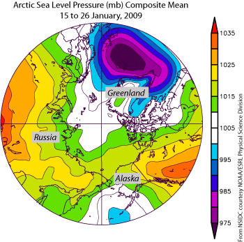 to what extent is declining pressure Nasa goddard sea ice scientist  changes in pressure and winds and wind direction  it is thus not a big surprise that sea ice extent is.