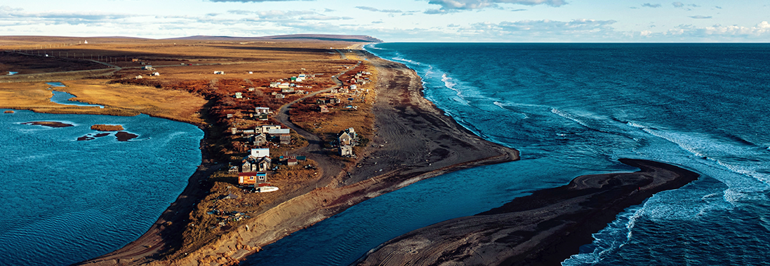 Nome River