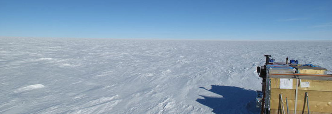 East Antarctic Ice Sheet