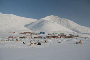 Siorapaluk, Greenland