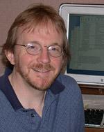 Dr. Mark Fahnestock
