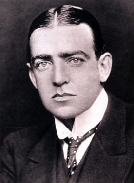 Ernest H. Shackleton