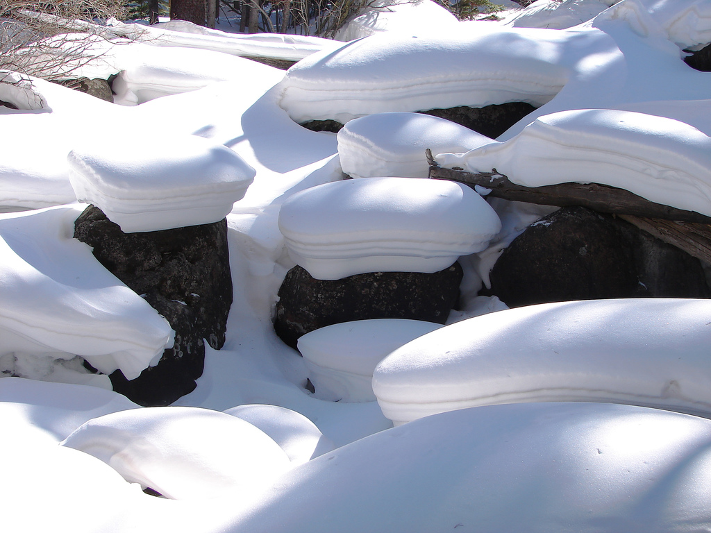 What Affects Frozen Ground?   National Snow and Ice Data ...