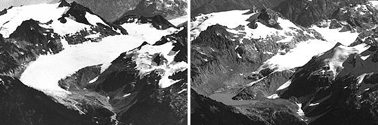 South Cascade Glacier