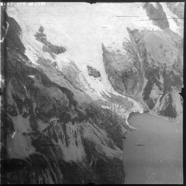 Sample Glacier Image