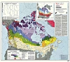 Permafrost Map of Canada thumbnail