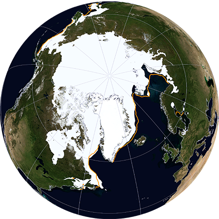 All National Snow And Ice Data Center
