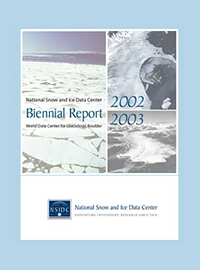 2002-2003 annual report cover