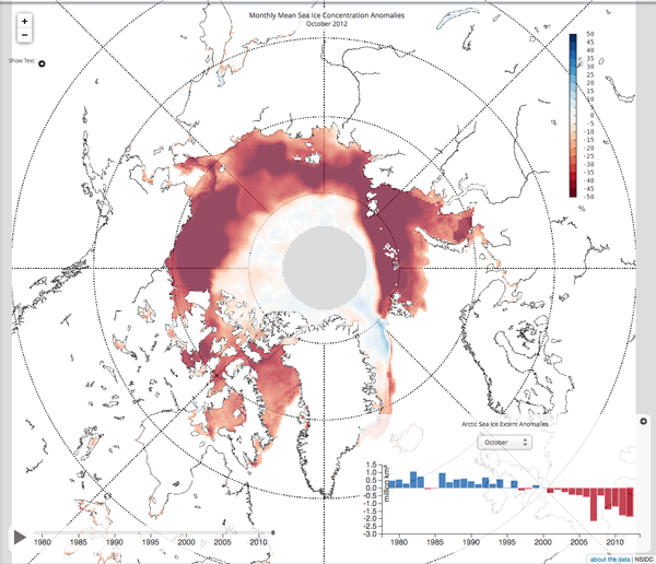sample sea ice image