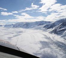 Glacier photo