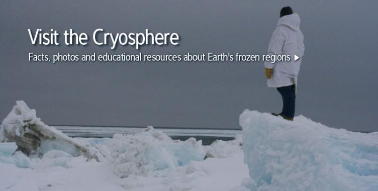 Visit the Cryosphere