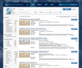 Search results from NSIDC Search.
